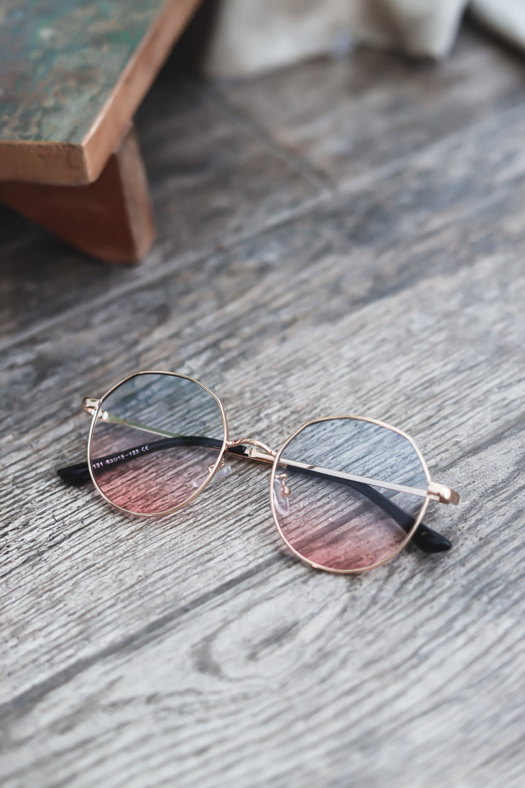 The Adriana Sunnies