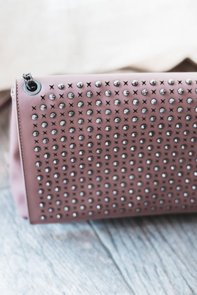 The Gabrielle Studded Handbag
