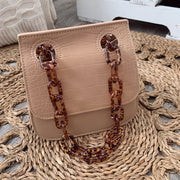 The Whitney Chain Mini Bag