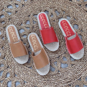 Let's Vacation Sandal