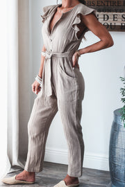 The Alessia Jumpsuit