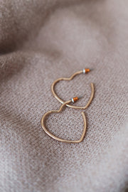 Sweet Heart Hoops