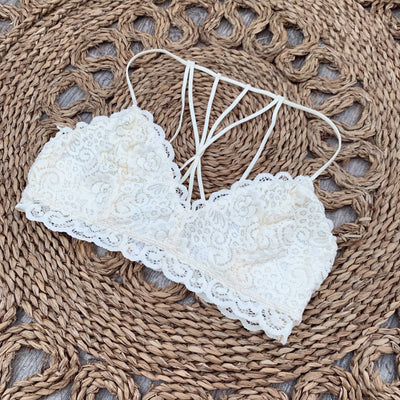 The Idalia Bralette