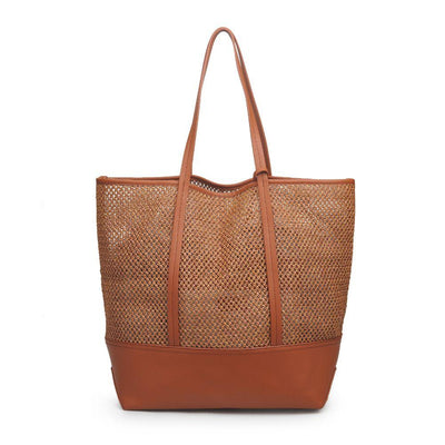 The Tangier Tote Bag
