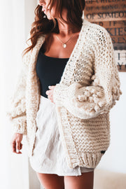The Sienna Chunky Knit