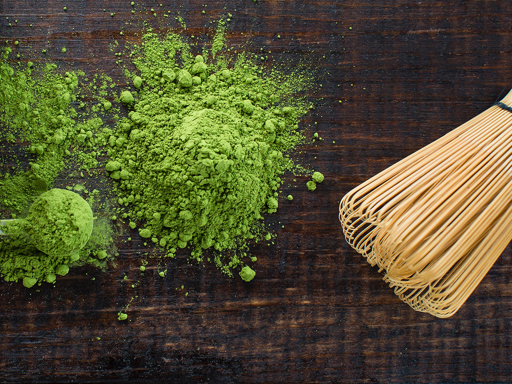 Matcha Zubehör: Do's and don'ts.