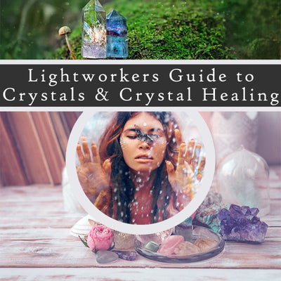 Enroll in our New Crystal Course