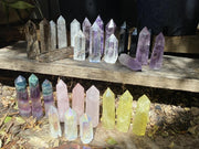 30 Pieces Crystal Wand Set - collection