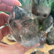 Phantom Quartz Crystal - generator