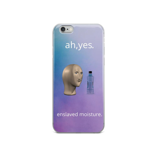 iPhone Case shopyourmeme iPhone 6/6s