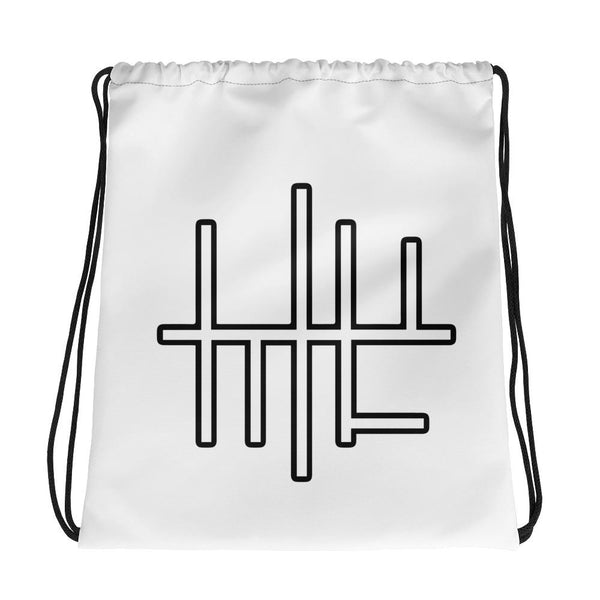 Loss Drawstring Bag shopyourmeme Default Title