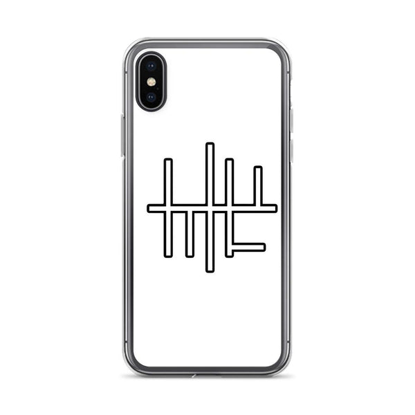 Loss iPhone Case shopyourmeme iPhone X/XS
