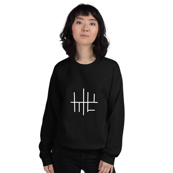 Loss Sweatshirt shopyourmeme Black S