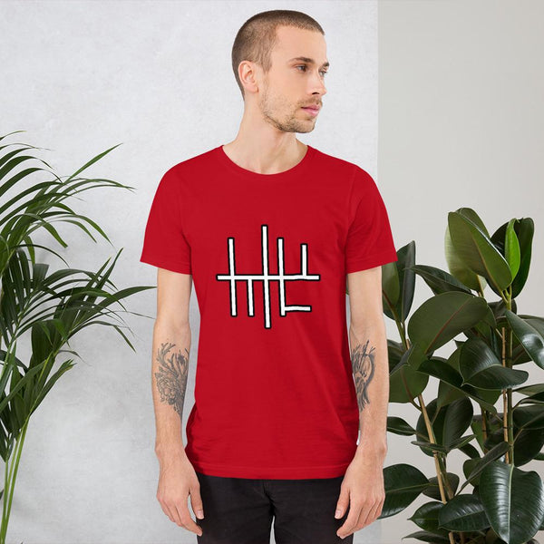 Loss T-Shirt shopyourmeme Red S
