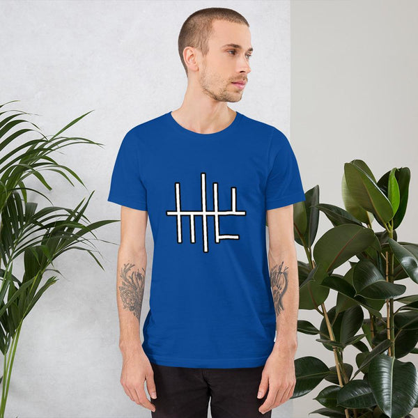 Loss T-Shirt shopyourmeme True Royal S