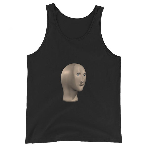 Meme Man Tank Top shopyourmeme