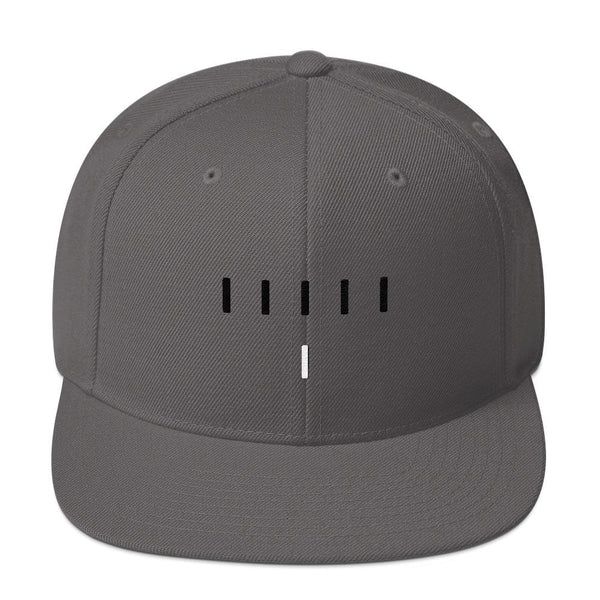 Piper Perri Surrounded Snapback Hat shopyourmeme