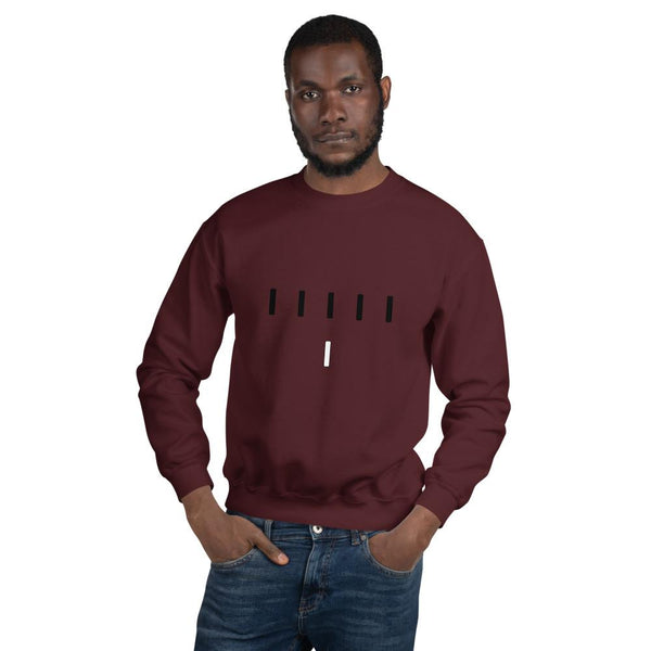 Piper Perri Surrounded Sweatshirt shopyourmeme Maroon S