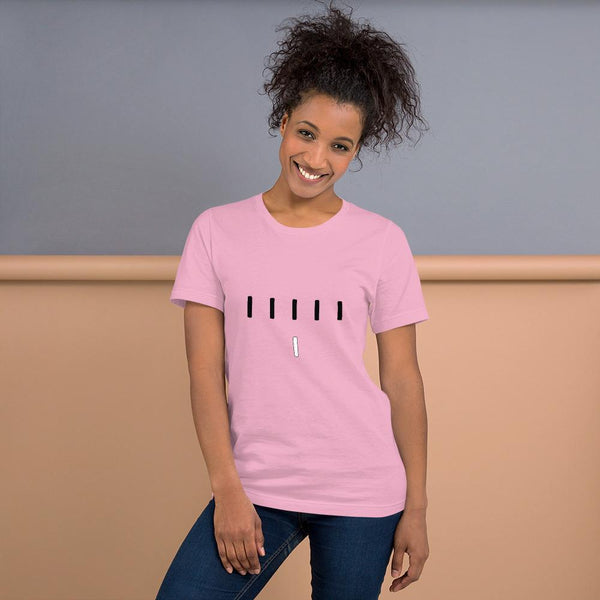 Piper Perri Surrounded T-Shirt shopyourmeme Lilac S