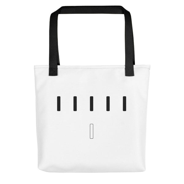 Piper Perri Surrounded Tote Bag shopyourmeme