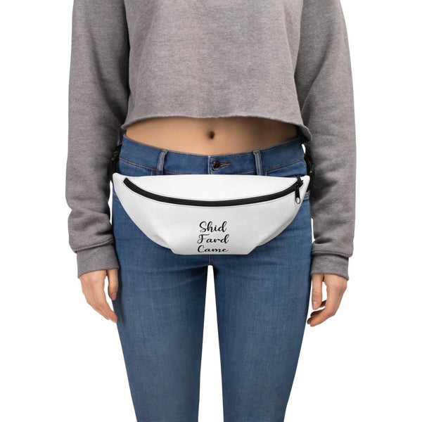 Shid Fard Came (Live Laugh Love Parody) Fanny Pack shopyourmeme S/M