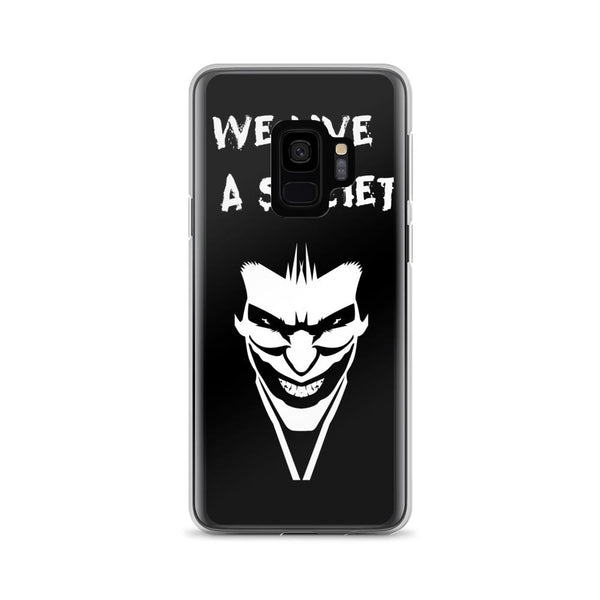 We Live In a Society Samsung Case shopyourmeme Samsung Galaxy S9