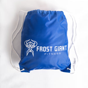Frost Giant Fitness - Gym Bag