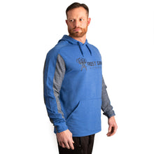 Load image into Gallery viewer, Men's Athletic Fit Frost Giant Fitness Hoodie