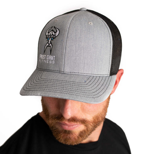 Frost Giant Fitness Hat - Richardson 112