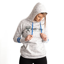 Load image into Gallery viewer, Women's Ultra Soft Frost Giant Fitness Hoodie