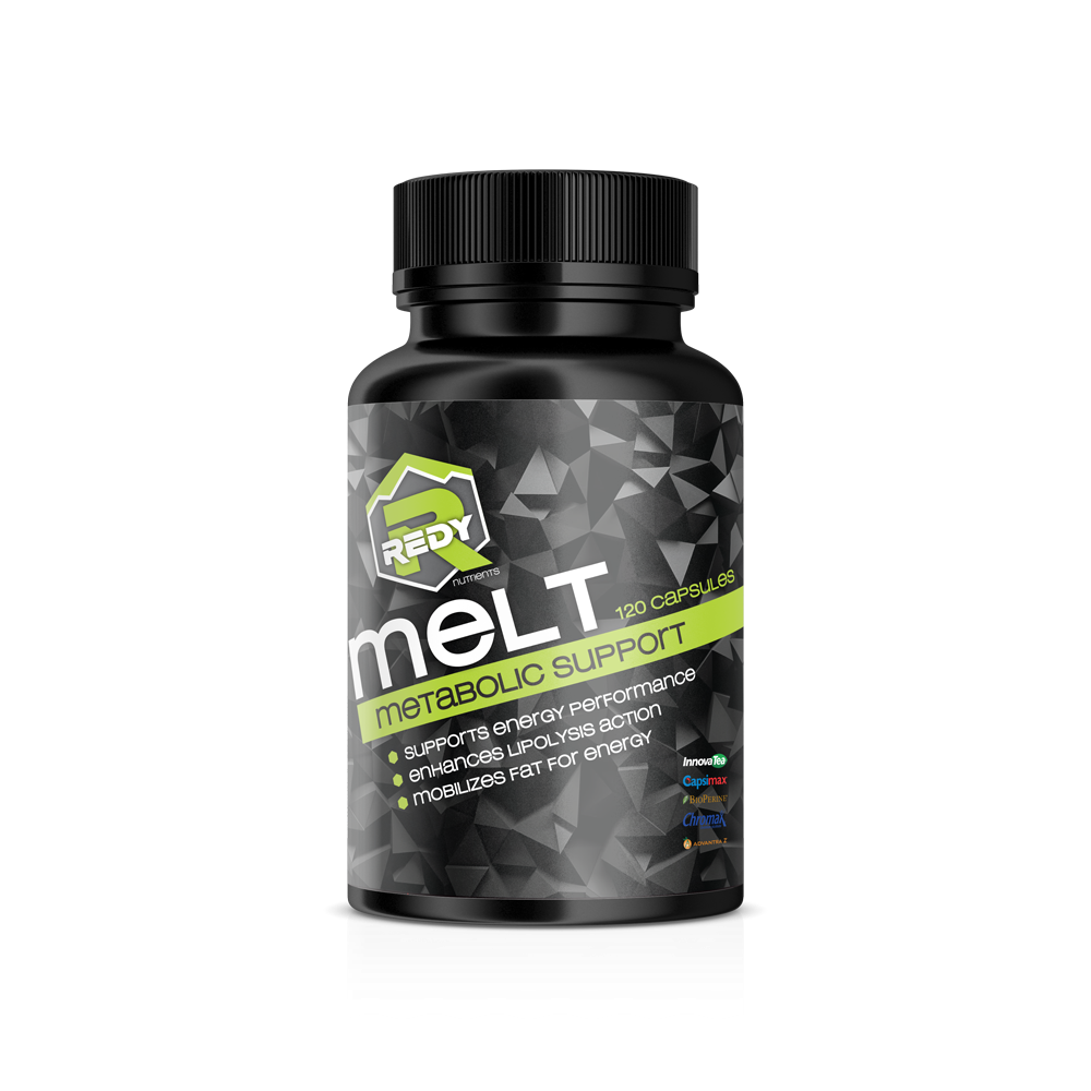 MELT Fat Burner - By Redy Nutrients