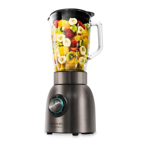 Mixeur Blender en Verre 1500W Smoothie
