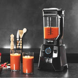 Mixeur Blender en Verre 2000W Pro sur la table