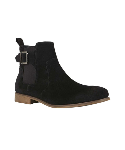 Slicker Chelsea Boots - Reason Clothing