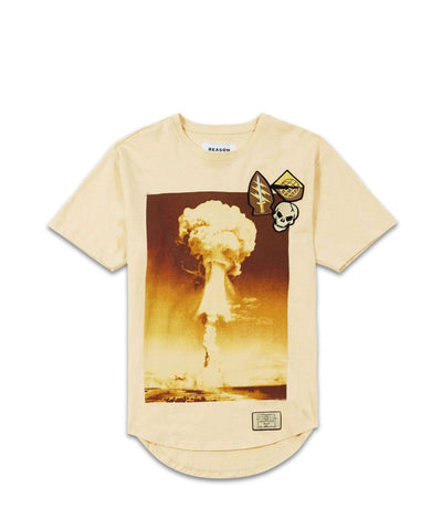 Manhattan Project Tee