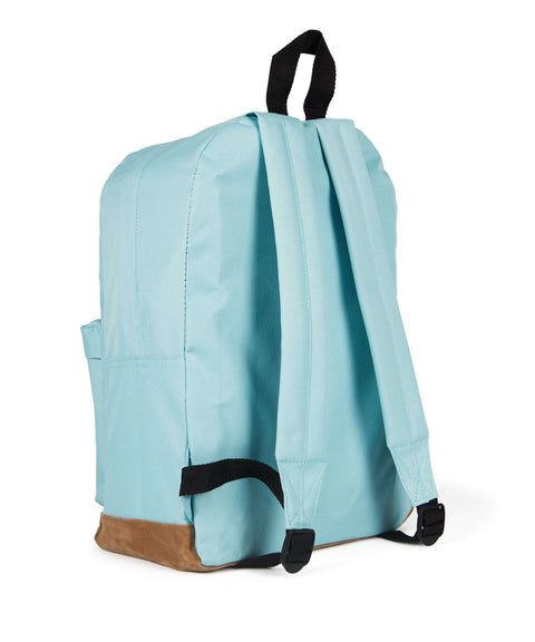 Basic Backpack - Light Blue - Reason Clothing
