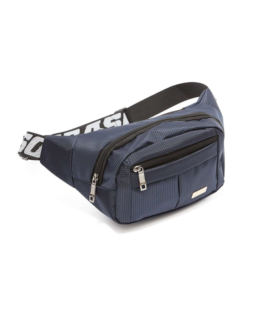 NAVIGATOR BELT BAG - NAVY Reason Clothing
