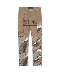 SPORT PANT - DESERT CAMO Reason Clothing