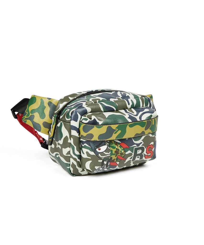 MUSTANG BELT BAG Reason Clothing