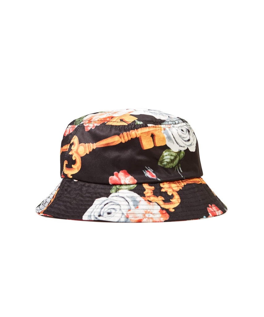BROOK BUCKET HAT