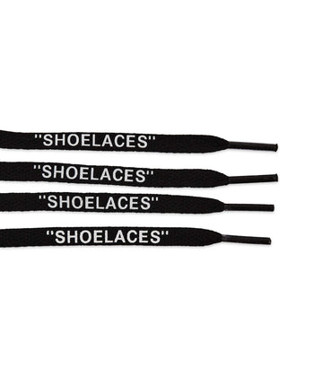 STATEMENT SHOELACES