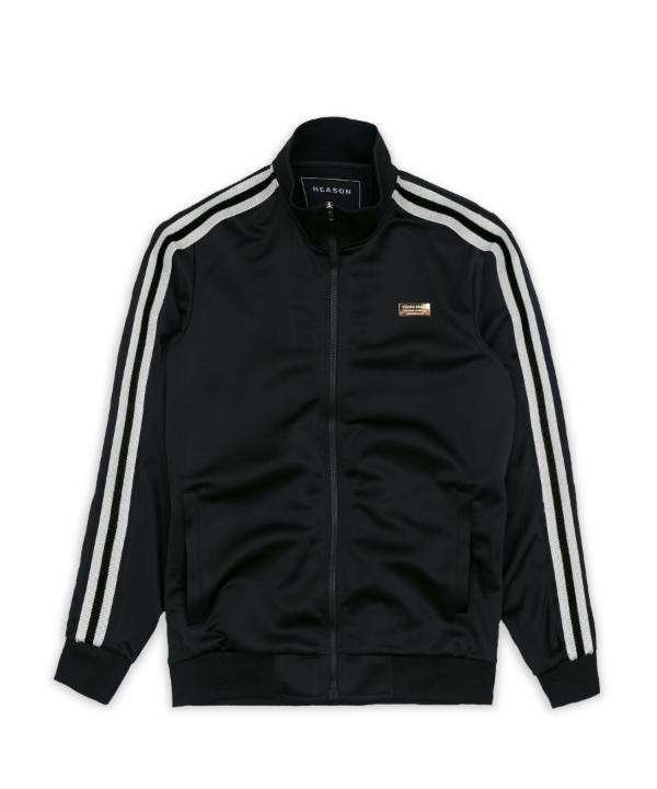 HIGH LINE TRACK JACKET Reason Clothing