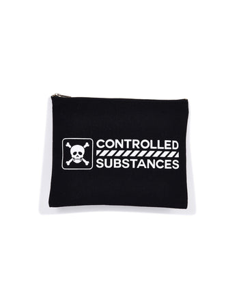 CONTROLLED SUBSTANCES POUCH