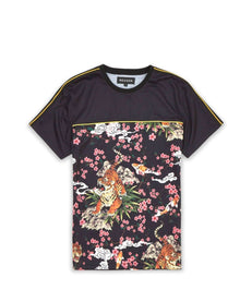 TIGER GARDEN TEE Reason Clothing