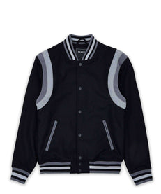 CITY VARSITY JACKET Reason Clothing