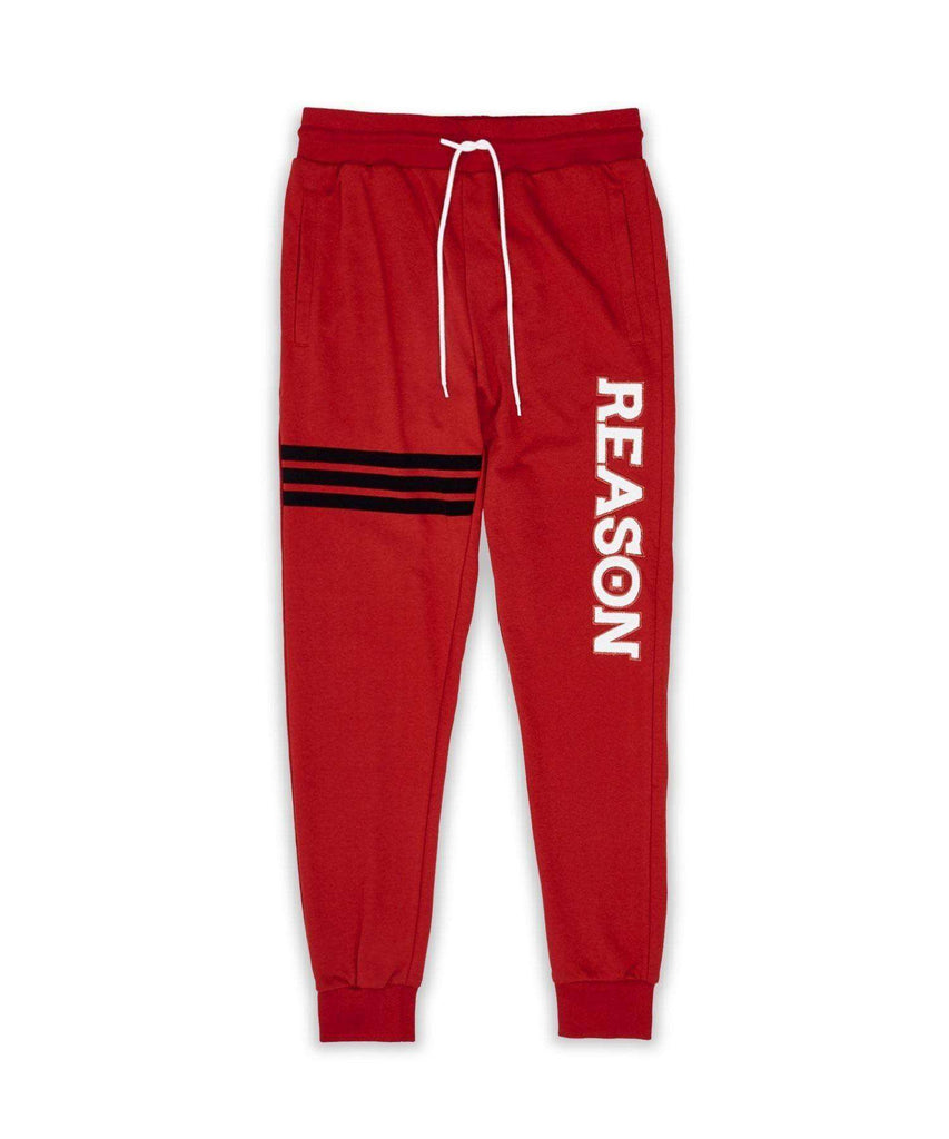 REASON BEAR JOGGER Reason Clothing