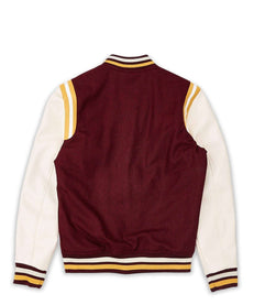 FIELD VARSITY JACKET Reason Clothing
