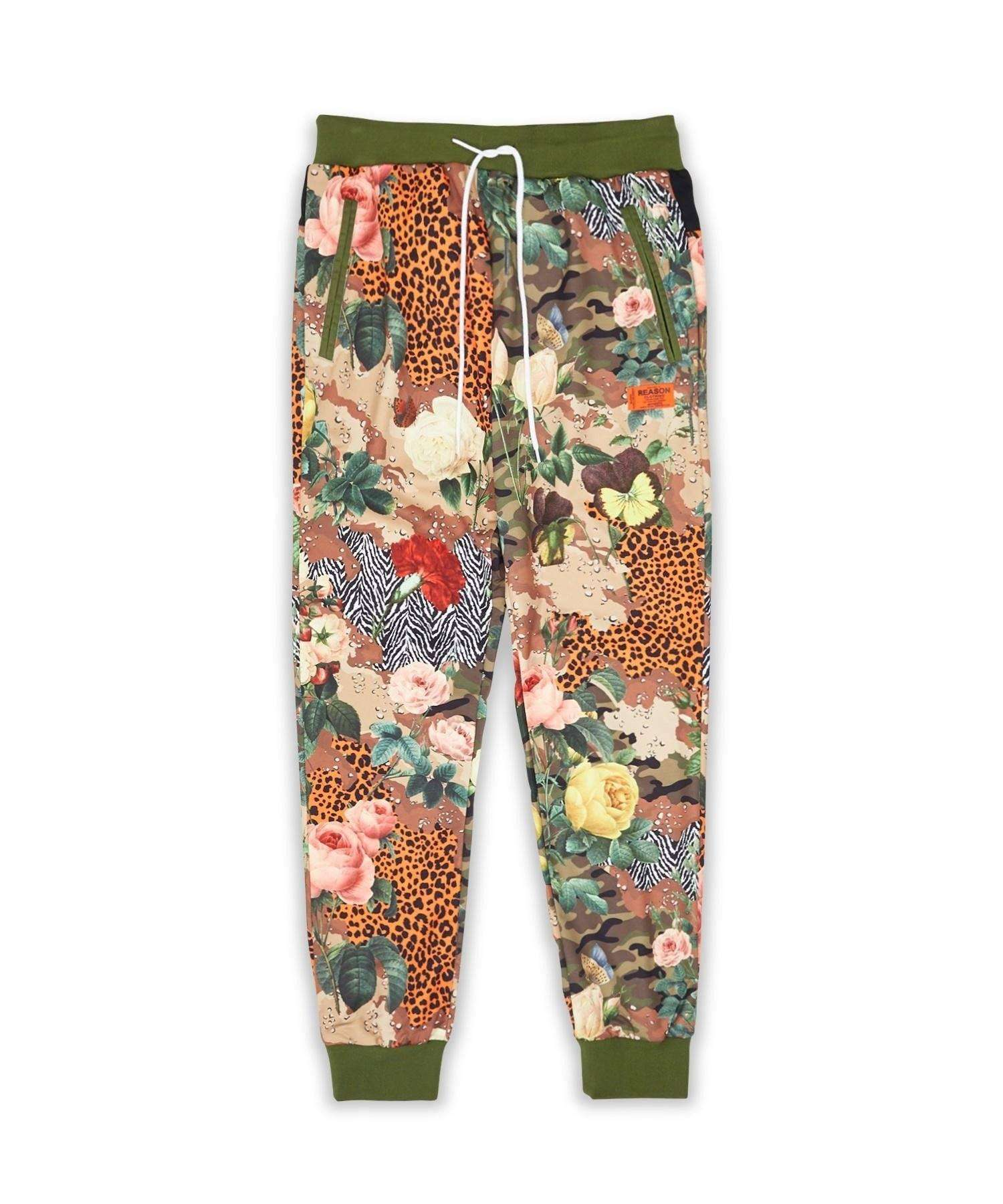 DESERT FLOWER JOGGER Reason Clothing