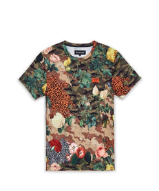 MILITARY GARDEN TEE Reason Clothing
