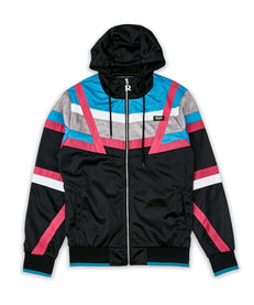 ANGLE TRACK JACKET Reason Clothing